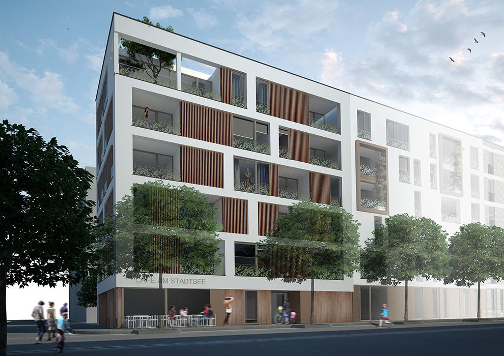 Architekt Heilbronn sylvia schaden architektur i5 buga 2019 heilbronn