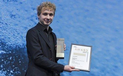 Polis Award 1. Preis