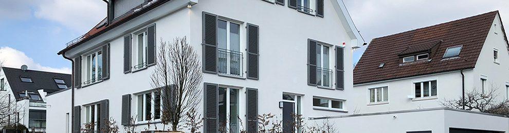 Umbau in Stuttgart fertiggestellt
